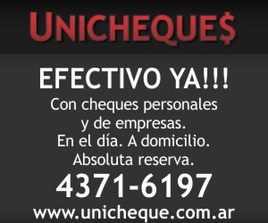 Unicheque$