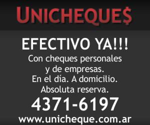 unicheque.com.ar Negro